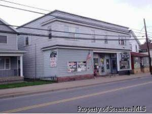 Commercial for Sale at 719-721 Main Ave Dickson City, Pennsylvania 18519 United States