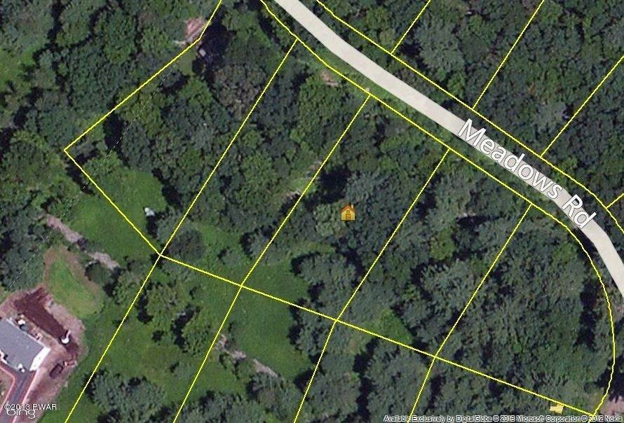 Land for Sale at 6 Meadows Dr Hawley, Pennsylvania 18428 United States