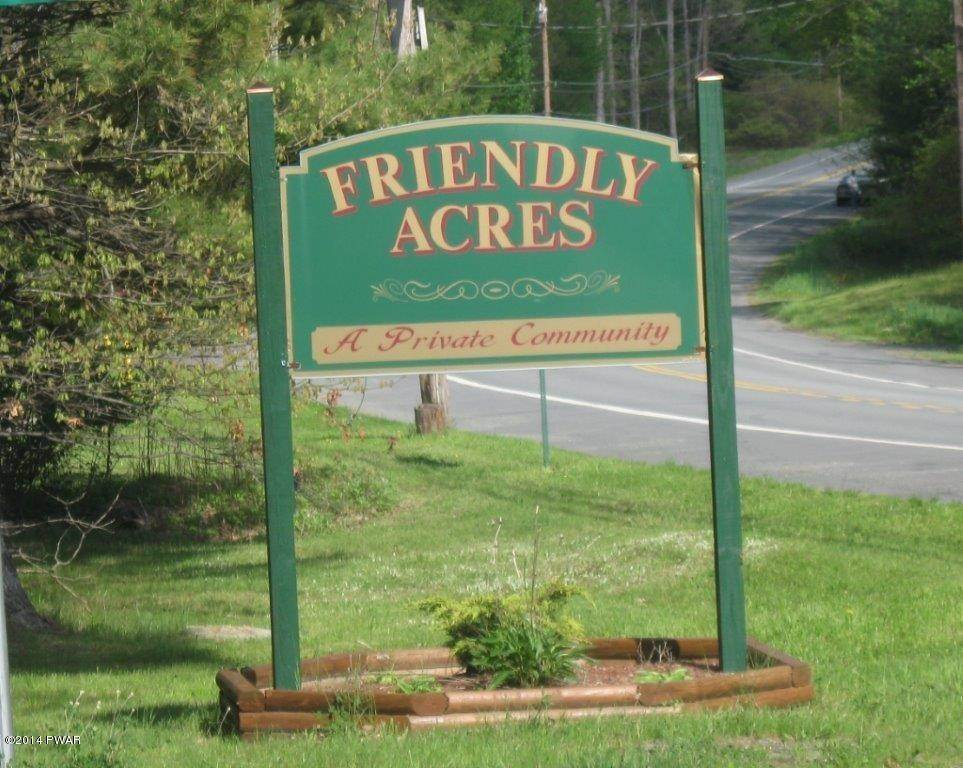 Property for Sale at 75 Friendship Dr Hawley, Pennsylvania 18428 United States