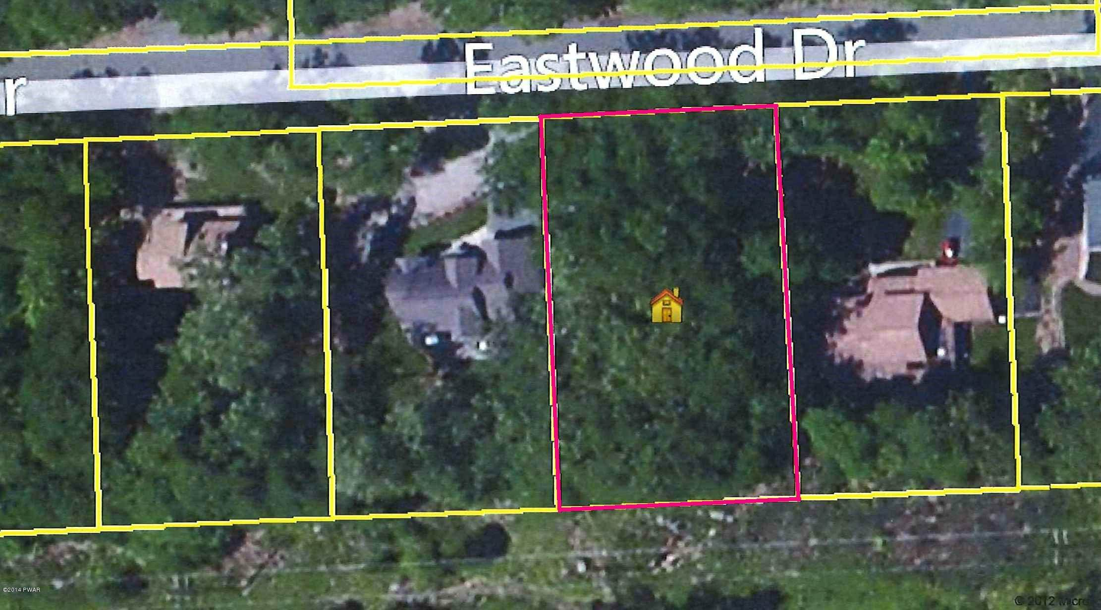 Land for Sale at 179 Eastwood Dr Greentown, Pennsylvania 18426 United States