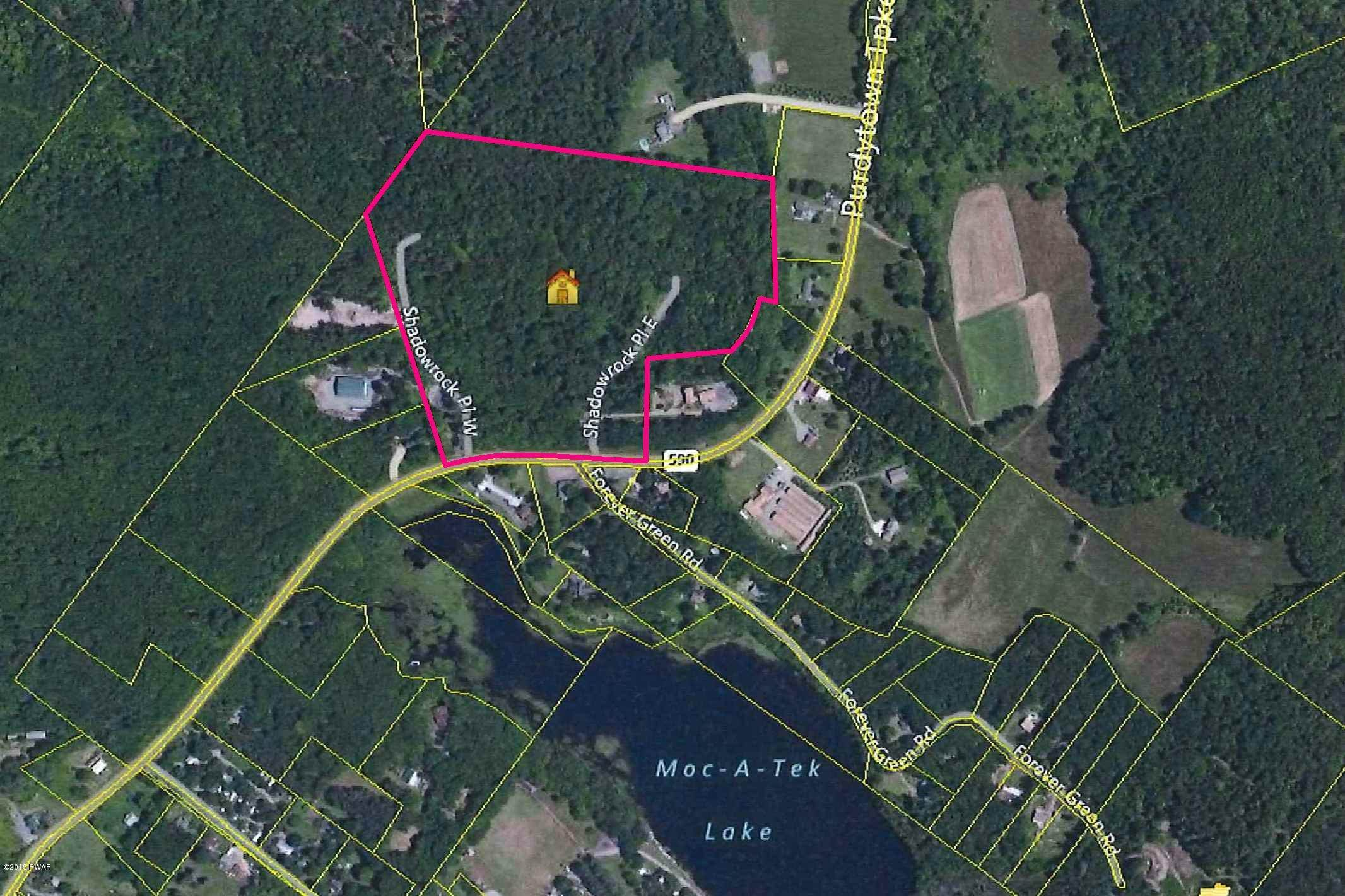 Land for Sale at Purdytown Tpke Lakeville, Pennsylvania 18438 United States