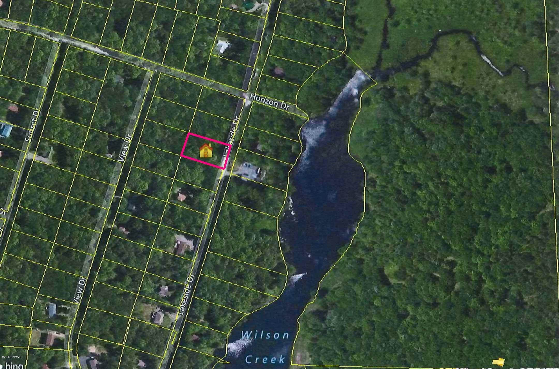 3. Land for Sale at 1303 Lakeside Dr Greentown, Pennsylvania 18426 United States