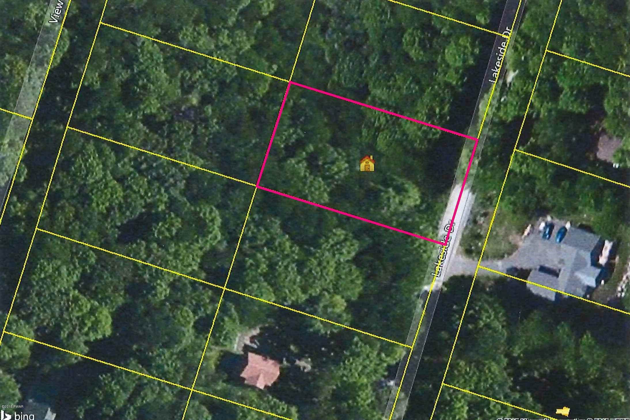2. Land for Sale at 1303 Lakeside Dr Greentown, Pennsylvania 18426 United States