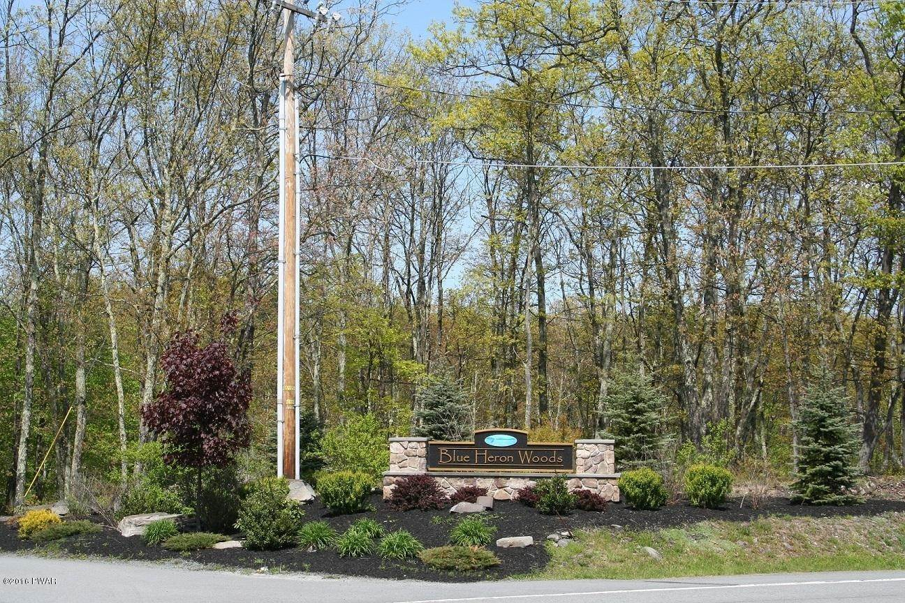 7. Land for Sale at 337 Blue Heron Way Hawley, Pennsylvania 18428 United States