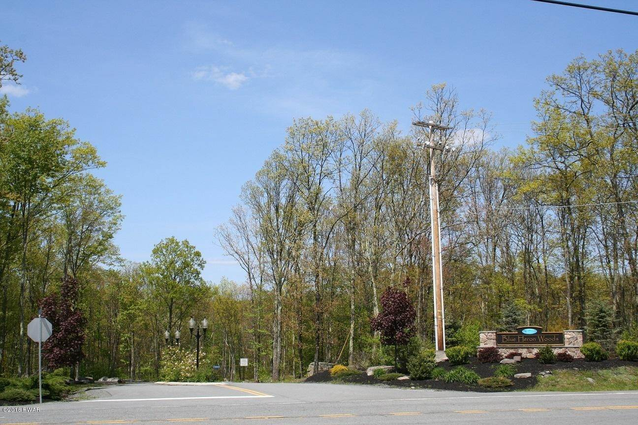9. Land for Sale at 337 Blue Heron Way Hawley, Pennsylvania 18428 United States