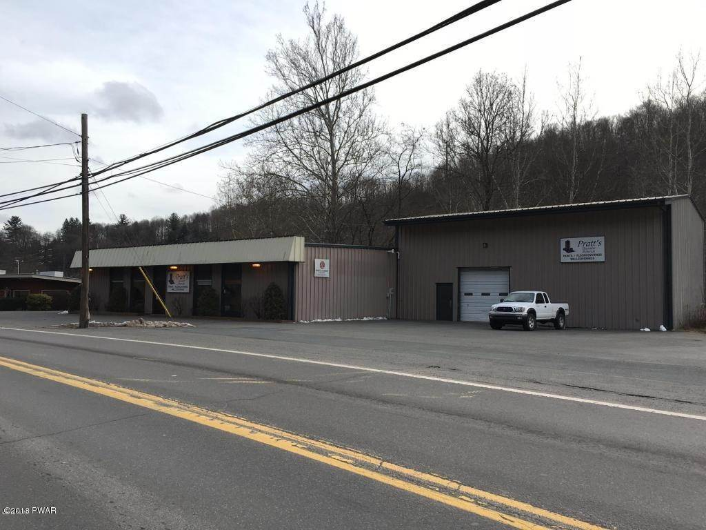 2. Commercial for Sale at 654 Park St Honesdale, Pennsylvania 18431 United States