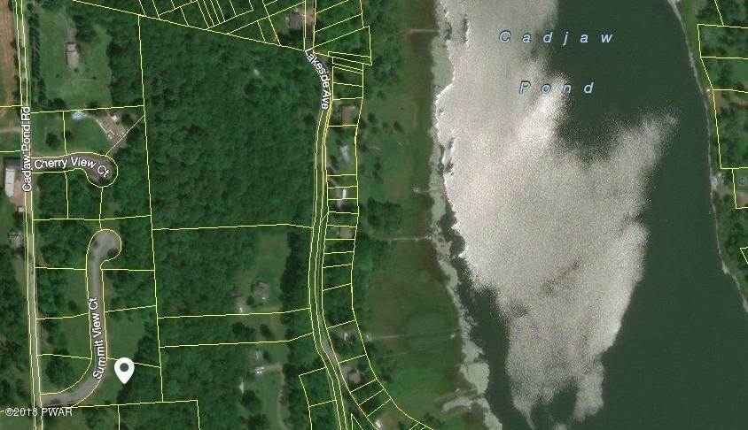 Land for Sale at 14 Summit View Ct Honesdale, Pennsylvania 18431 United States