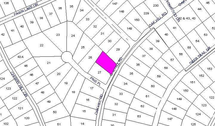 6. Land for Sale at Lot 28 Oak Hill Rd Hawley, Pennsylvania 18428 United States