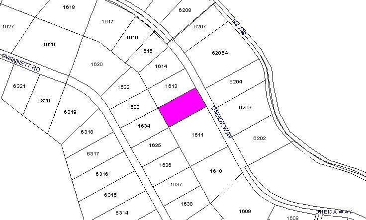 4. Land for Sale at Lot 1612 Oneida Way Milford, Pennsylvania 18337 United States