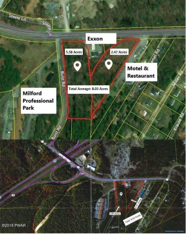 Property for Sale at Route 6 Milford, Pennsylvania 18337 United States