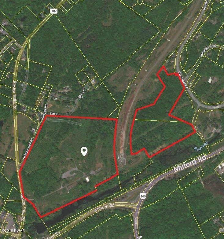 9. Land for Sale at 418 Zinc Ln East Stroudsburg, Pennsylvania 18302 United States