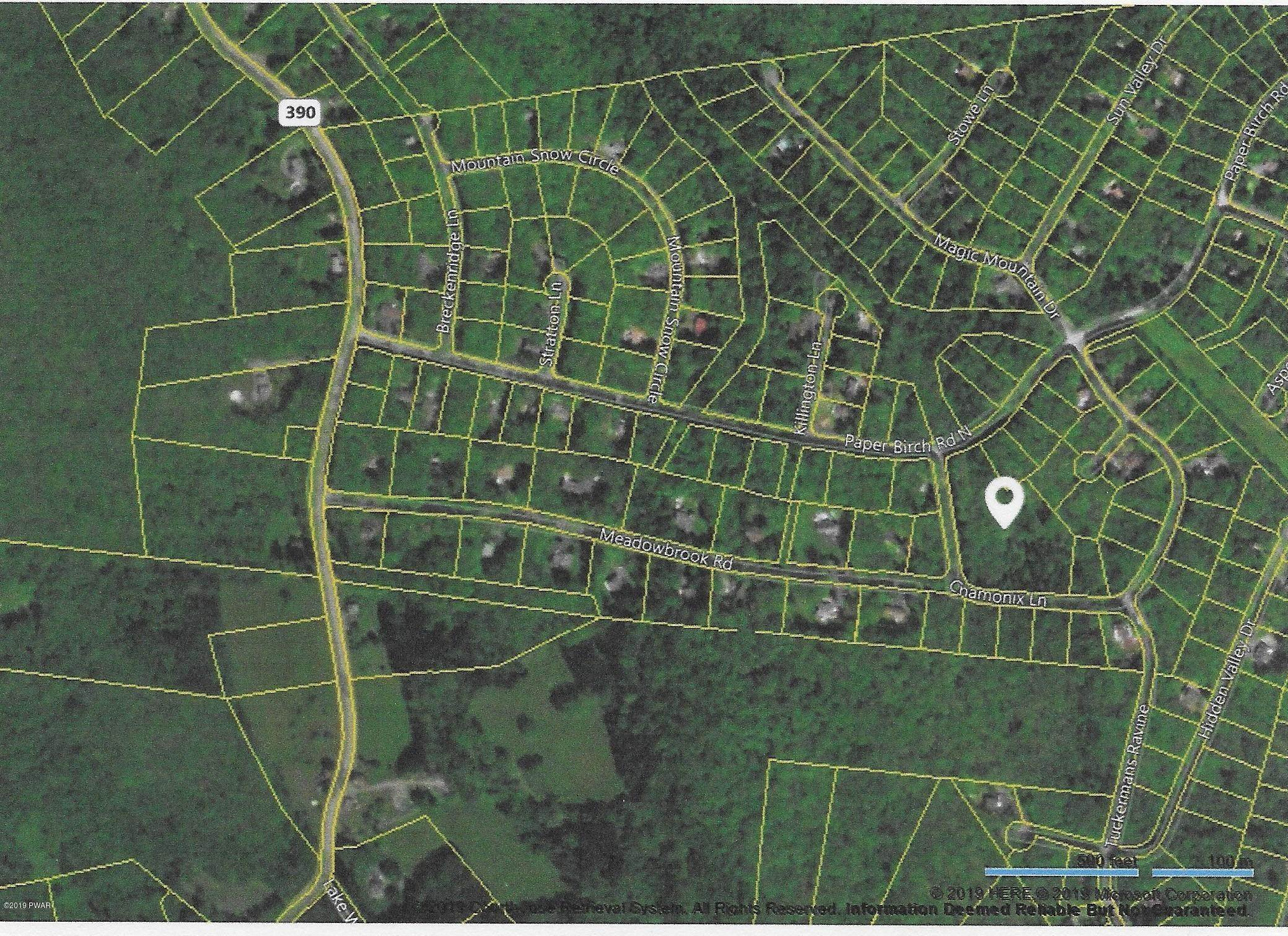 Property for Sale at 711 Paper Birch N. Tafton, Pennsylvania 18464 United States