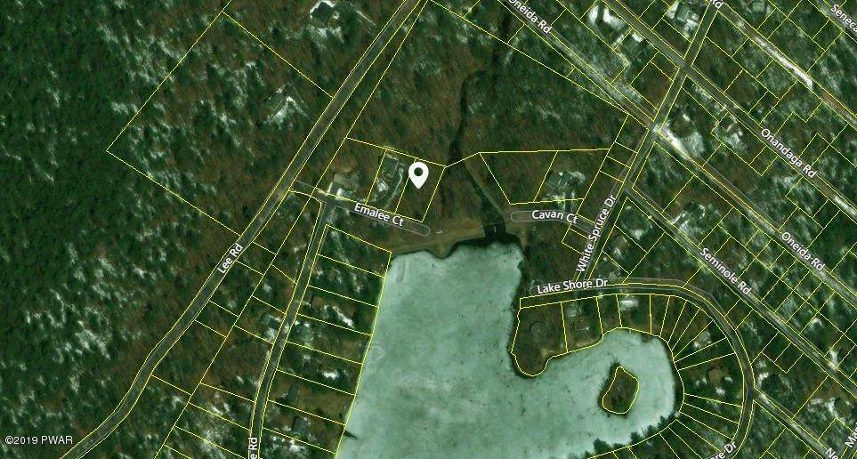 Land for Sale at Emalee Ct Shohola, Pennsylvania 18458 United States