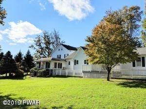 16. Single Family Homes for Sale at 2848 Pa-390 Skytop, Pennsylvania 18357 United States
