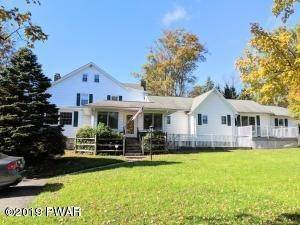 17. Single Family Homes for Sale at 2848 Pa-390 Skytop, Pennsylvania 18357 United States