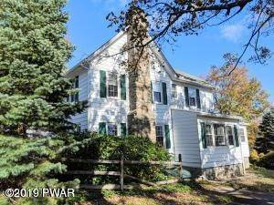 13. Single Family Homes for Sale at 2848 Pa-390 Skytop, Pennsylvania 18357 United States