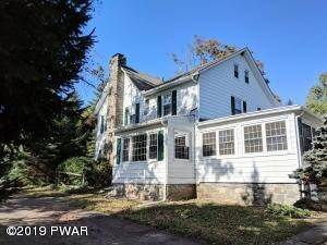 14. Single Family Homes for Sale at 2848 Pa-390 Skytop, Pennsylvania 18357 United States