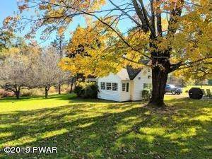 24. Single Family Homes for Sale at 2848 Pa-390 Skytop, Pennsylvania 18357 United States