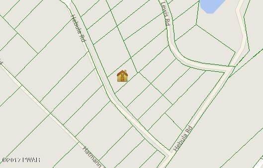 Land for Sale at Lot 11 Hebula Rd Milford, Pennsylvania 18337 United States