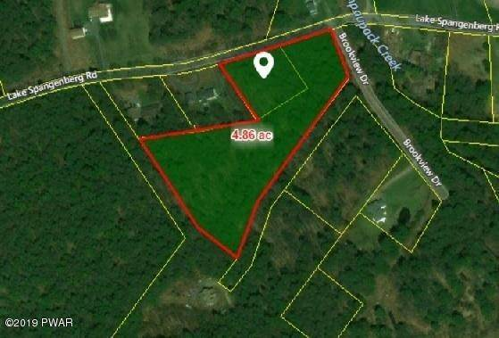 Land for Sale at Lake Spangenberg Rd Jefferson Township, Pennsylvania 18436 United States