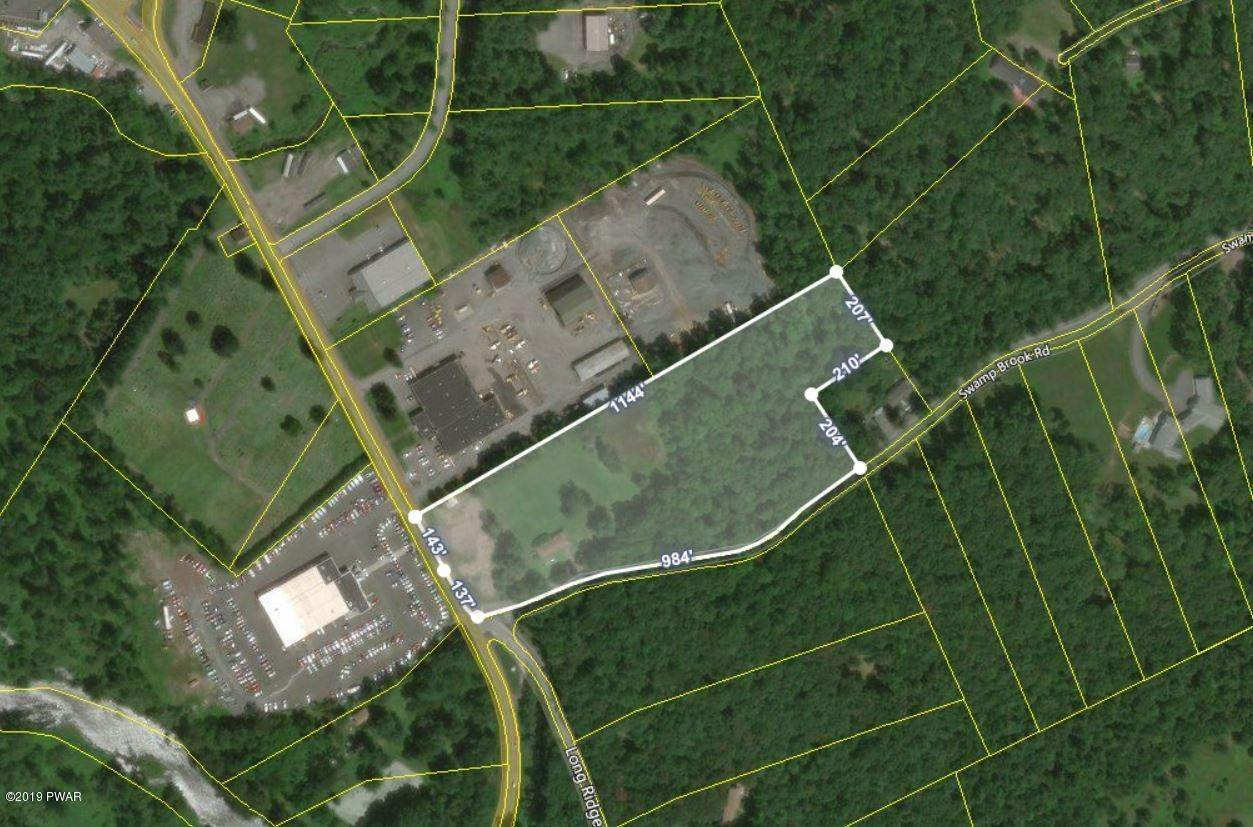 Commercial for Sale at 9 Swamp Brook Rd Hawley, Pennsylvania 18428 United States