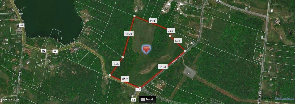 5. Land for Sale at 00 Shortcut & Rt 52 Cochecton, New York 12764 United States