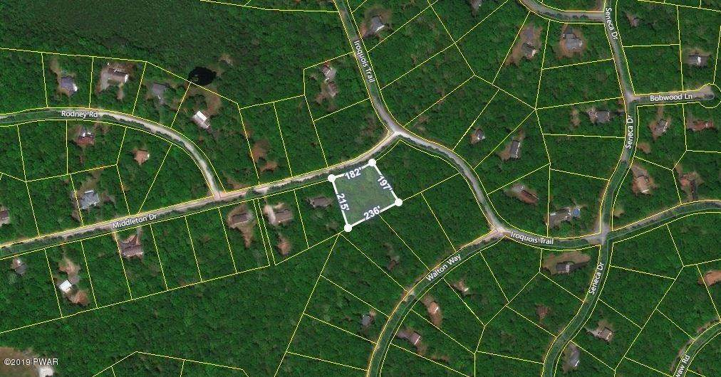 Land for Sale at 102 Middleton Dr Milford, Pennsylvania 18337 United States