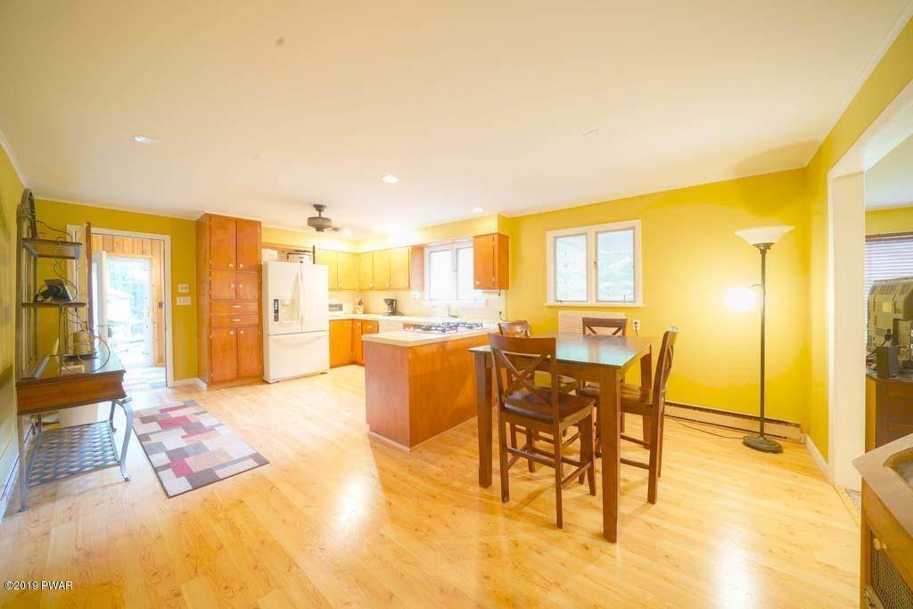 2. Single Family Homes for Sale at 101 Sunny Side Rd Tafton, Pennsylvania 18464 United States
