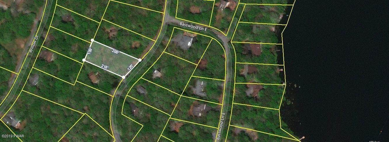 Land for Sale at 204 Basswood Dr Lords Valley, Pennsylvania 18428 United States