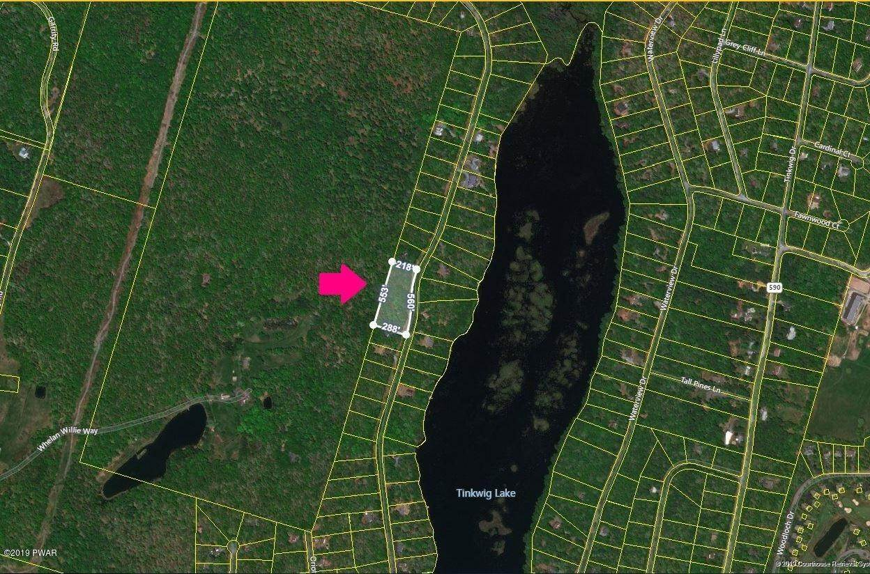 12. Land for Sale at Lot 799 Tink Wig Dr Hawley, Pennsylvania 18428 United States