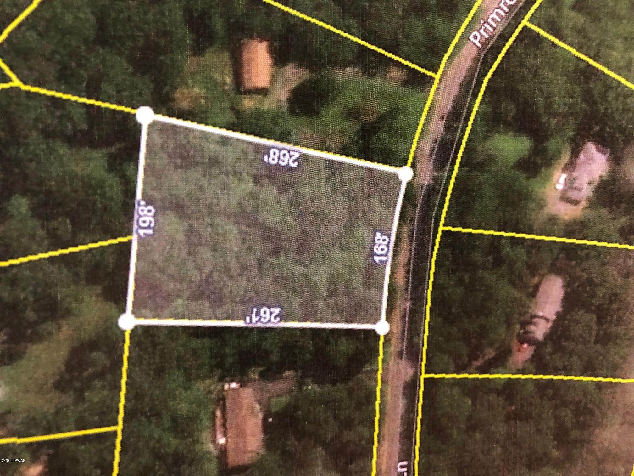 Land for Sale at Lot 362 Primrose Ln Milford, Pennsylvania 18337 United States