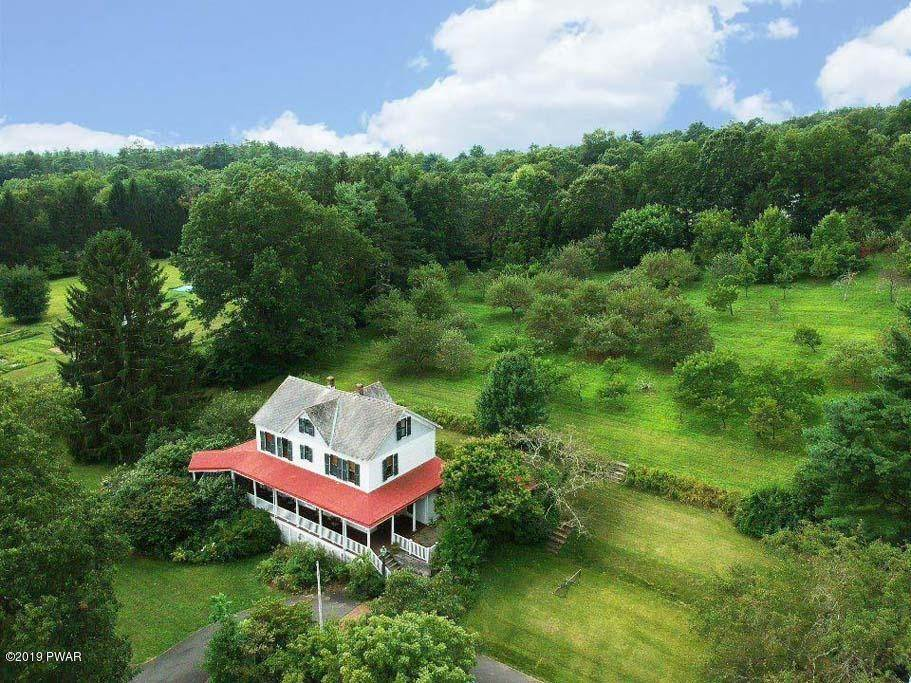 Property for Sale at 103 Llama Ln Milford, Pennsylvania 18337 United States
