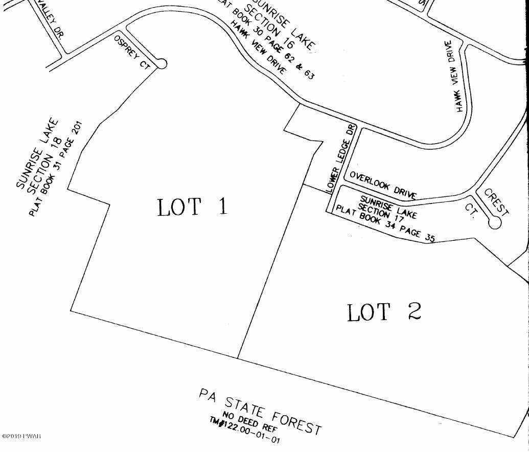 Land for Sale at Osprey Lot 1 Ct Milford, Pennsylvania 18337 United States