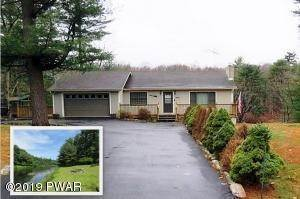 Property for Sale at 163 Rockledge Rd Dingmans Ferry, Pennsylvania 18328 United States