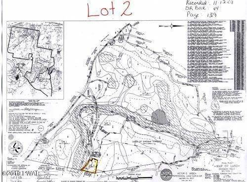 4. Land for Sale at Log Tavern Rd Milford, Pennsylvania 18337 United States