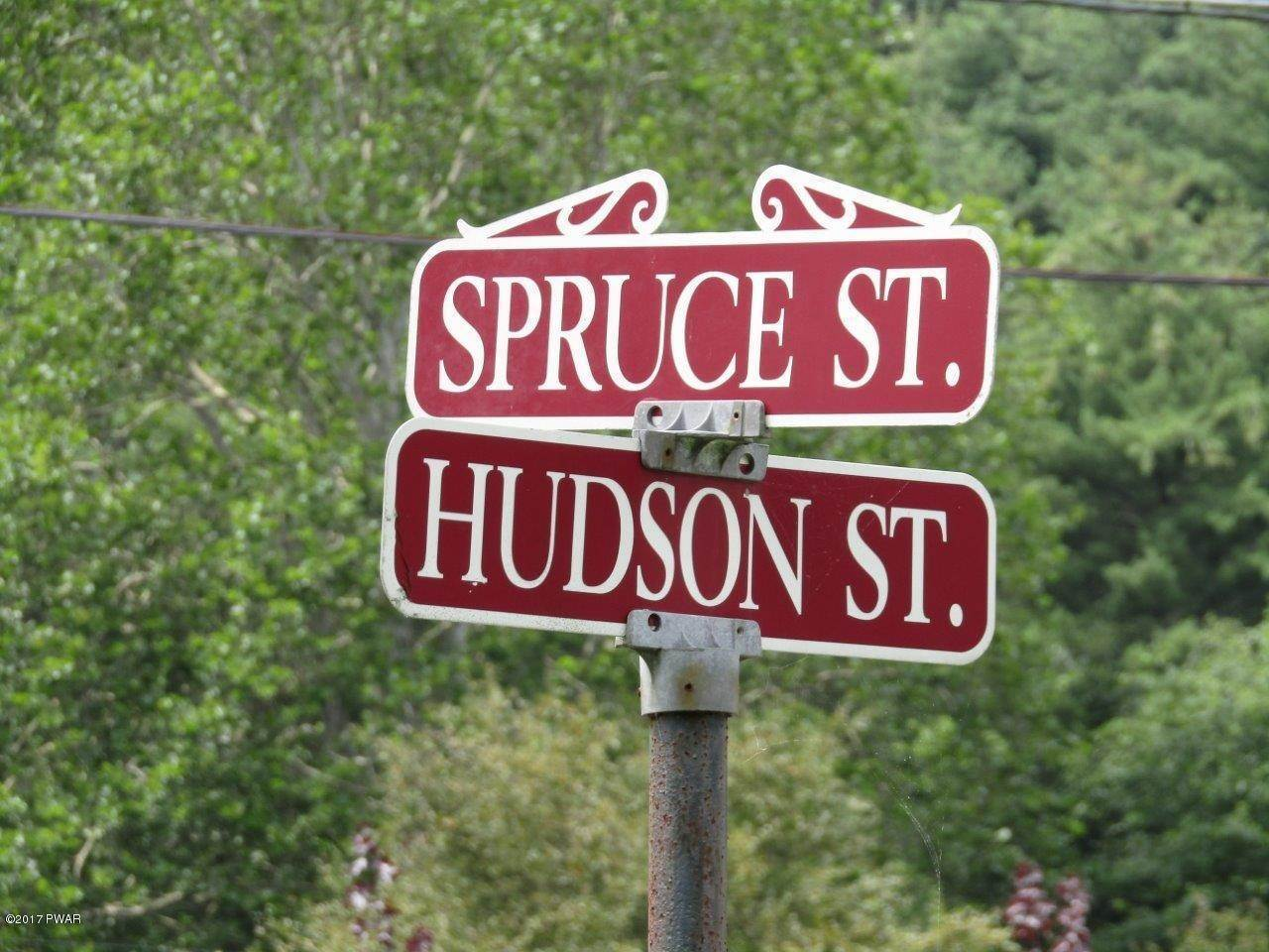 10. Commercial for Sale at Hudson & Spruce St Hawley, Pennsylvania 18428 United States