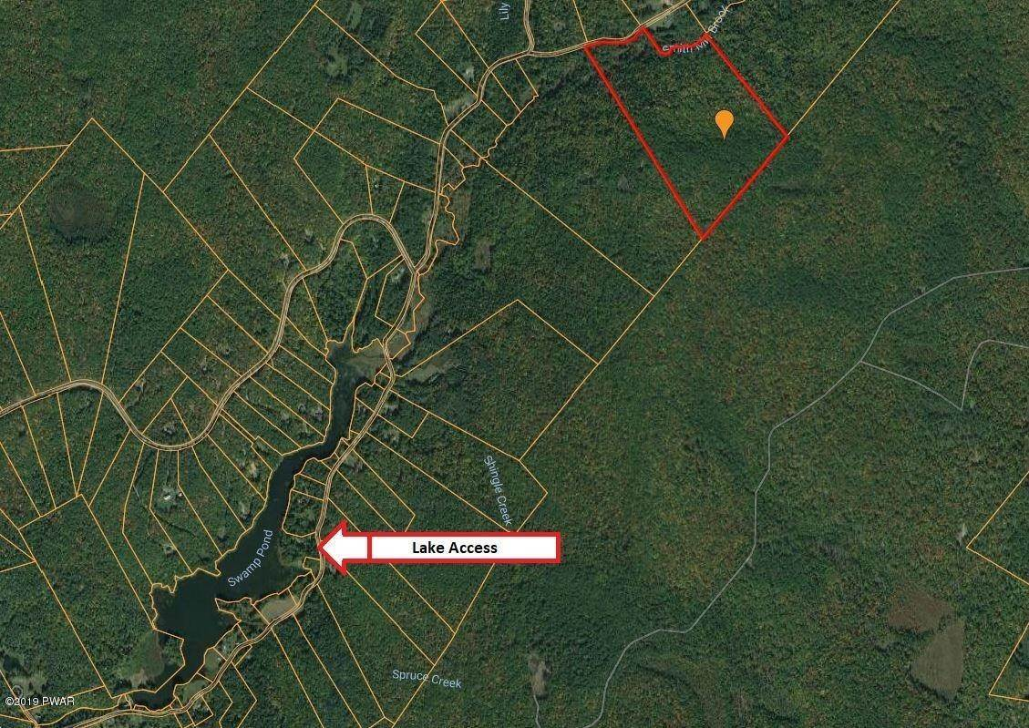 4. Land for Sale at Swamp Pond Rd Narrowsburg, New York 12764 United States