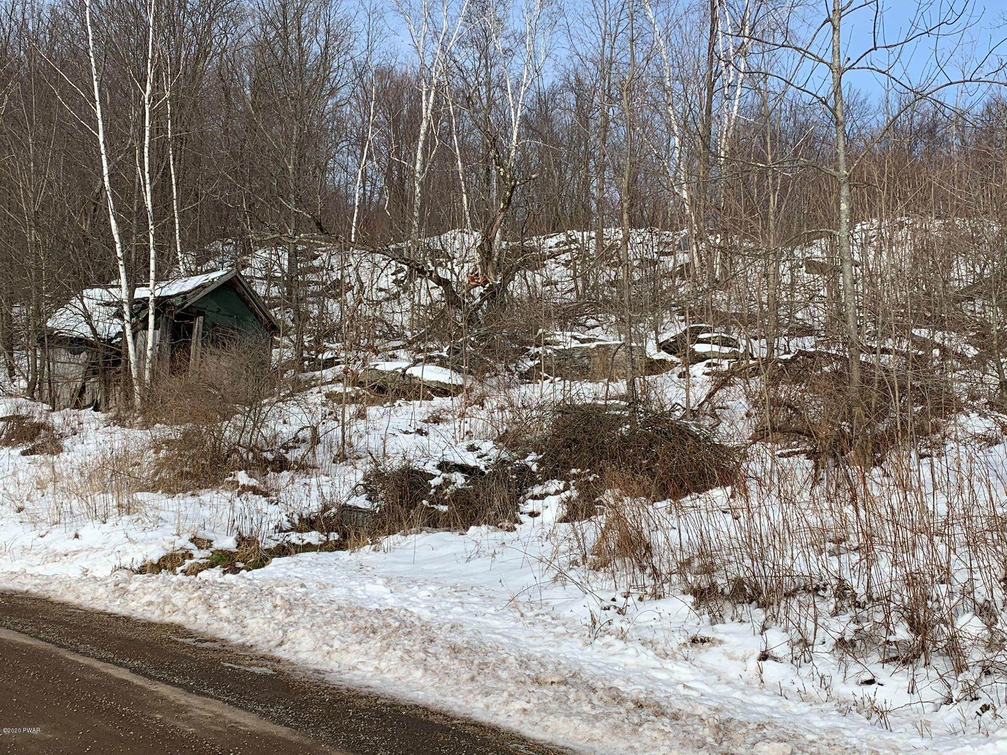 3. Land for Sale at 3357 Dry Brook Rd Hancock, New York 13783 United States