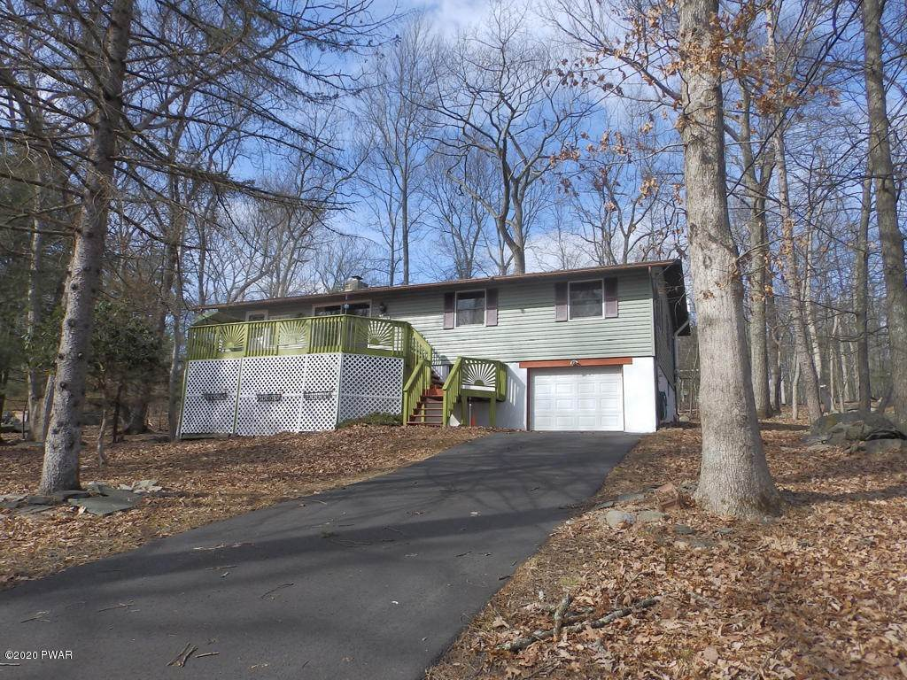 1. Single Family Homes for Sale at 242 Mountain Lake Dr Dingmans Ferry, Pennsylvania 18328 United States