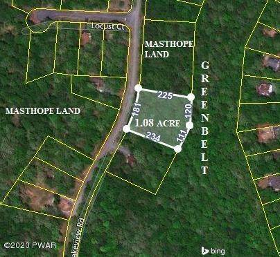 Property for Sale at 132 E Lakeview Rd Lackawaxen, Pennsylvania 18435 United States