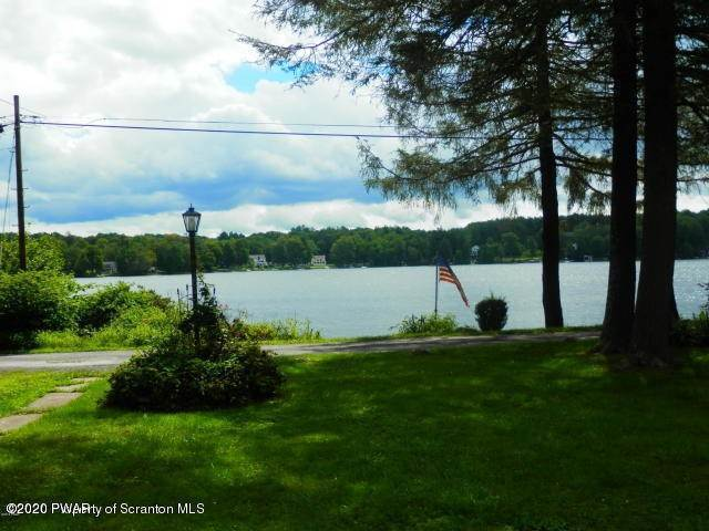 2. Single Family Homes for Sale at 224 W Shore Dr Lake Ariel, Pennsylvania 18436 United States