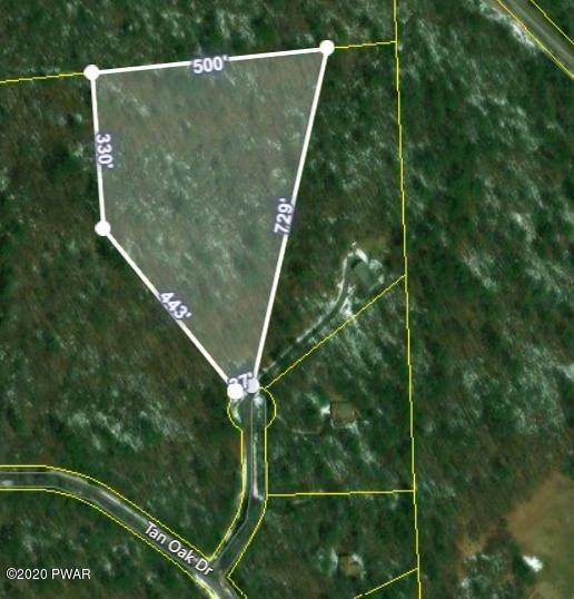 Land for Sale at Lot 1745 Tan Oak Ct Milford, Pennsylvania 18337 United States