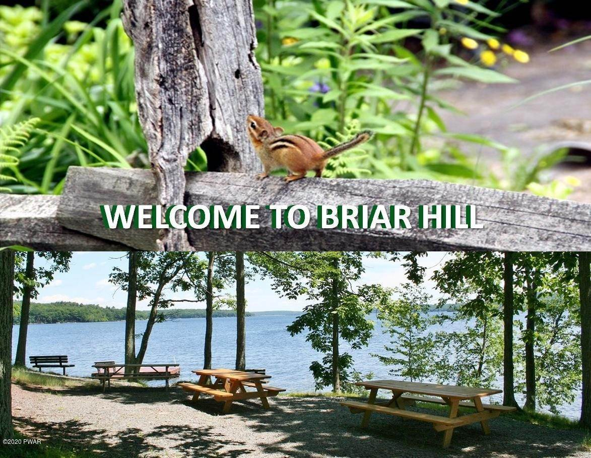 Land for Sale at Lot 22 N Briar Hill Dr Lake Ariel, Pennsylvania 18436 United States