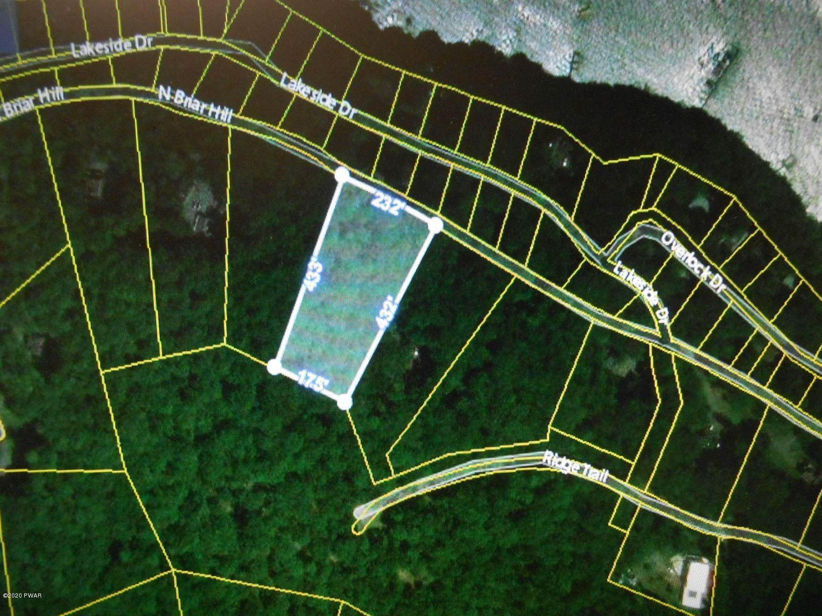 2. Land for Sale at Lot 22 N Briar Hill Dr Lake Ariel, Pennsylvania 18436 United States