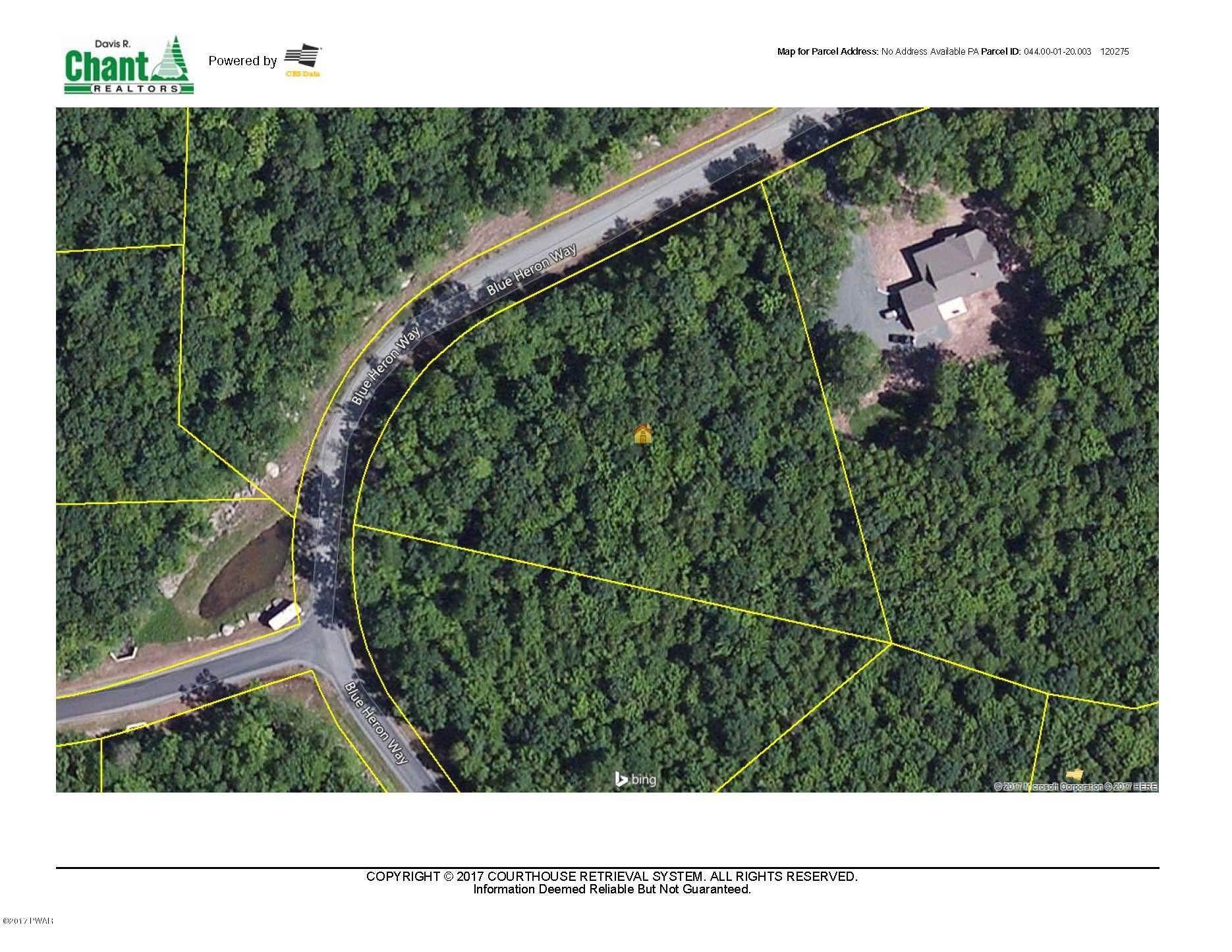 2. Land for Sale at Lot 117 Blue Heron Way Hawley, Pennsylvania 18428 United States