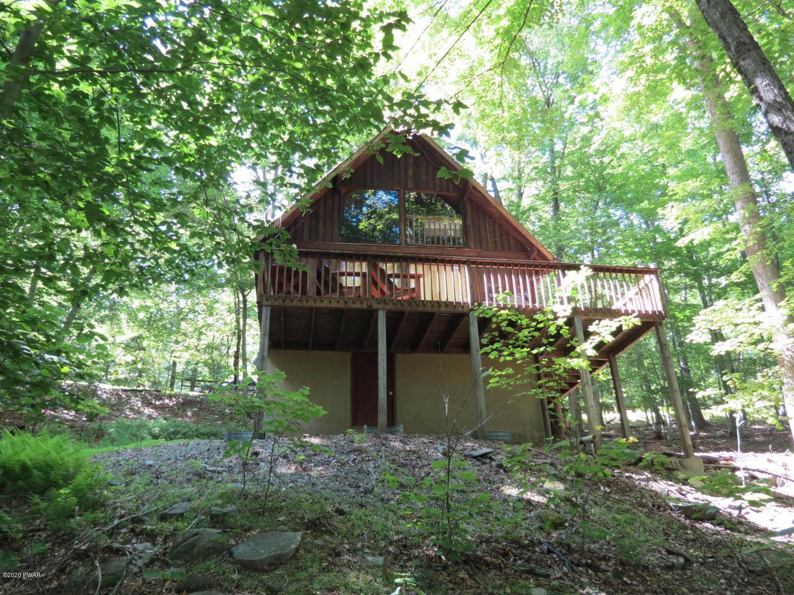 Property for Sale at 144 Ruffed Grouse Dr Greentown, Pennsylvania 18426 United States