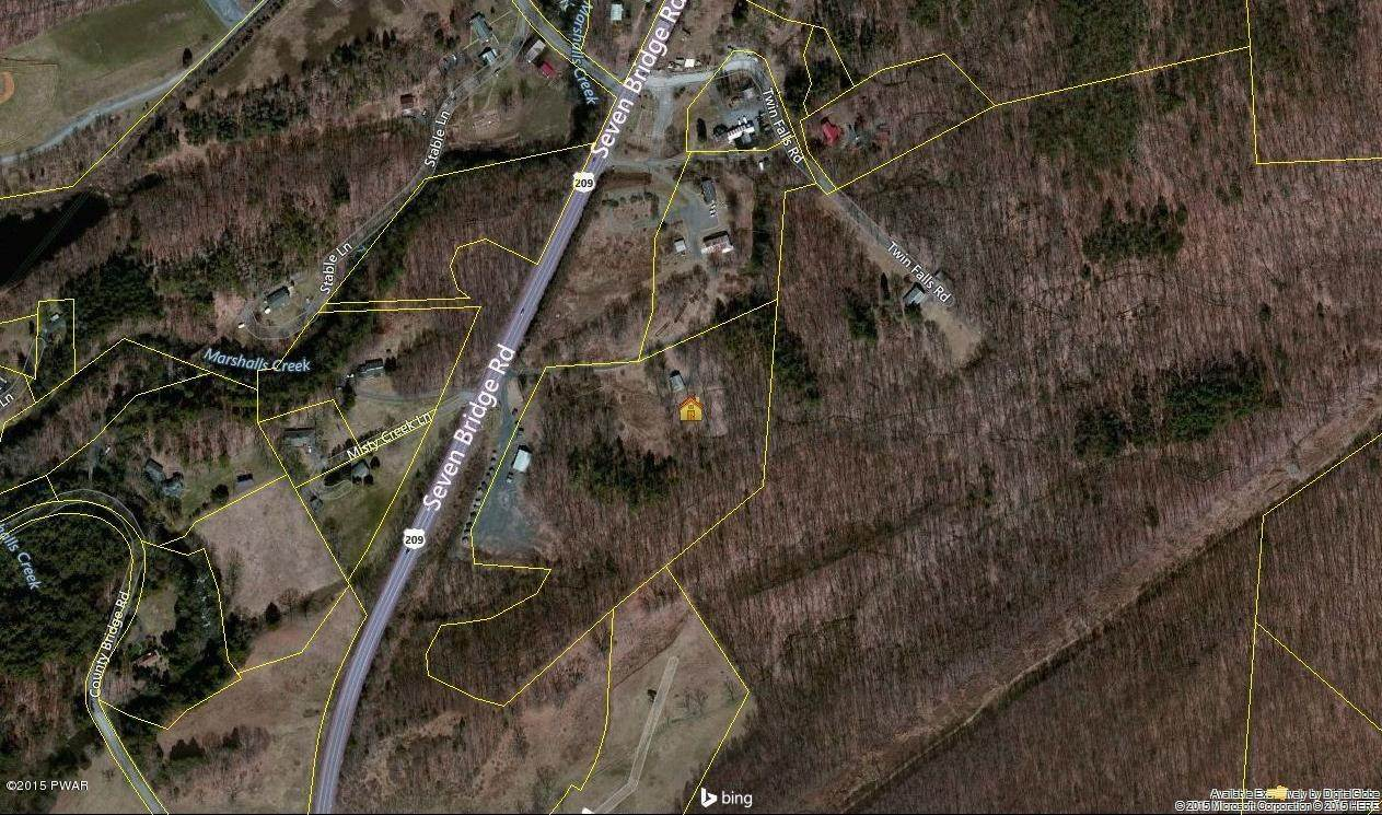 Property for Sale at Route 209 East Stroudsburg, Pennsylvania 18301 United States