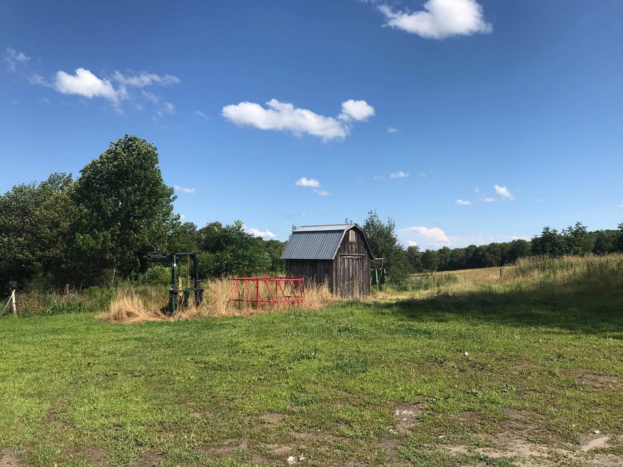 5. Land for Sale at Creamton Dr Honesdale, Pennsylvania 18431 United States