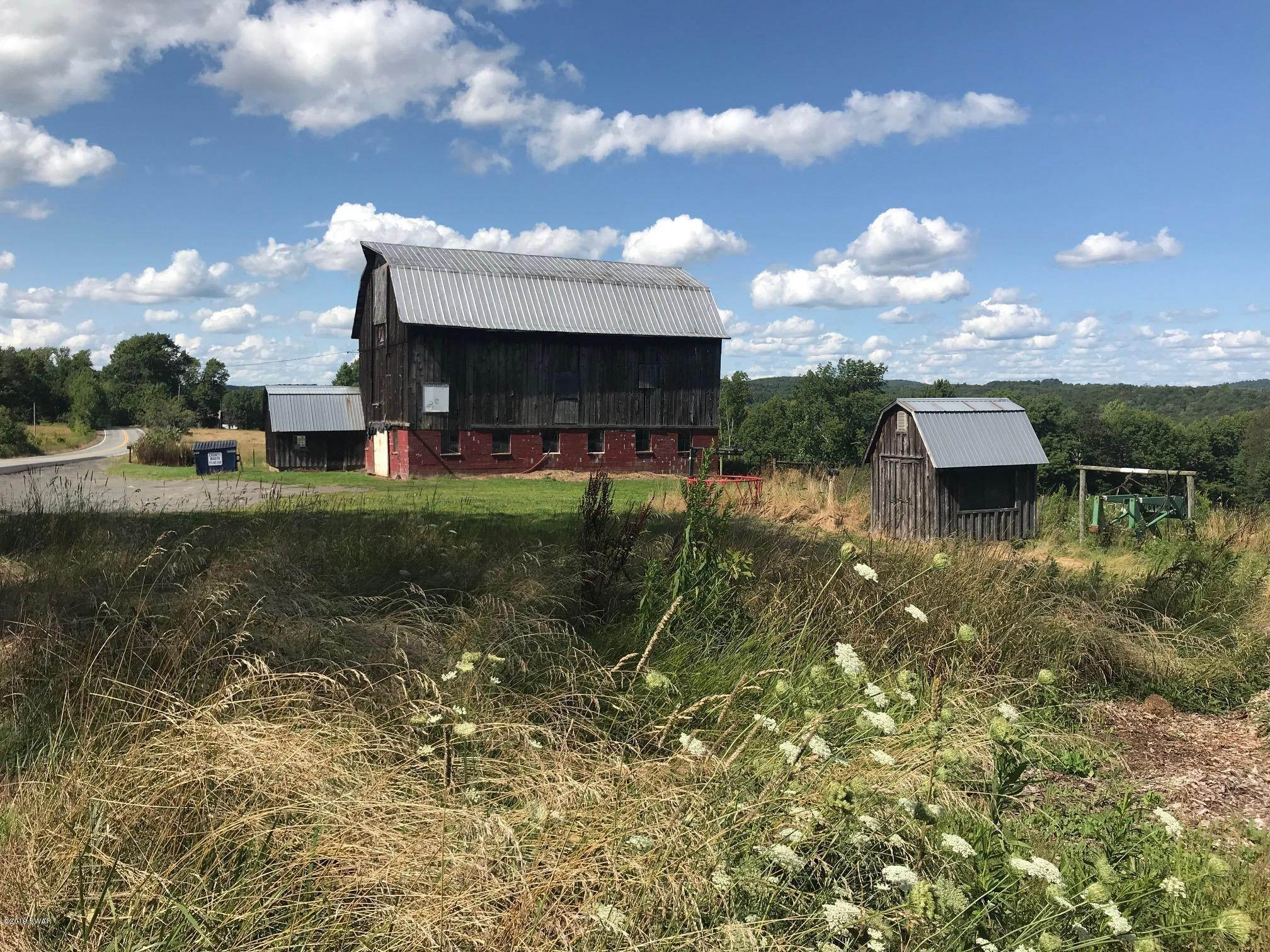 8. Land for Sale at Creamton Dr Honesdale, Pennsylvania 18431 United States