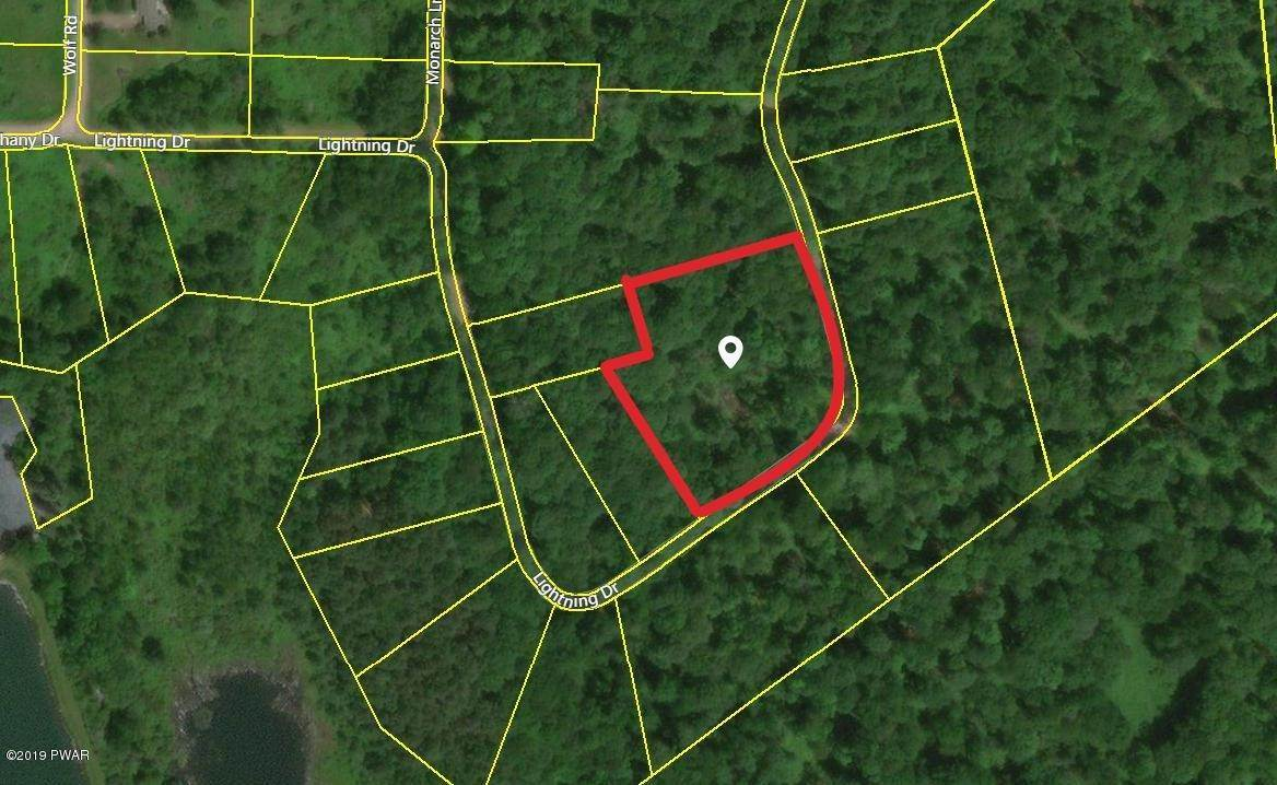 Land for Sale at Lightning Dr Bethany, Pennsylvania 18431 United States